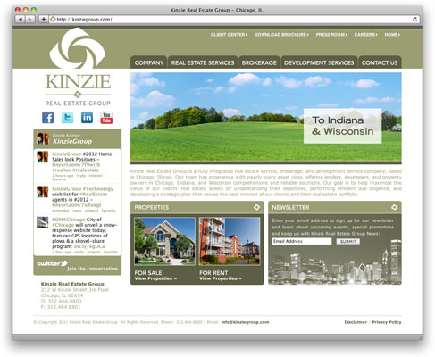 Kinzie Group